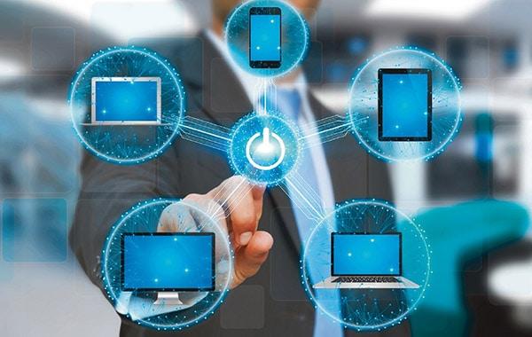 IT Support Desktop und Server Management