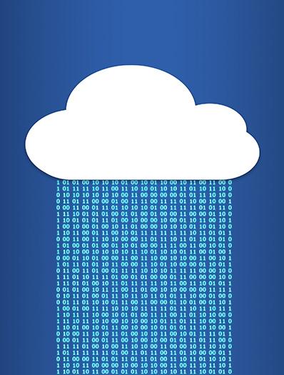 Data Storage: Cloud oder eigener Server?