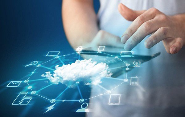 Arbeitsumgebungen in der Cloud