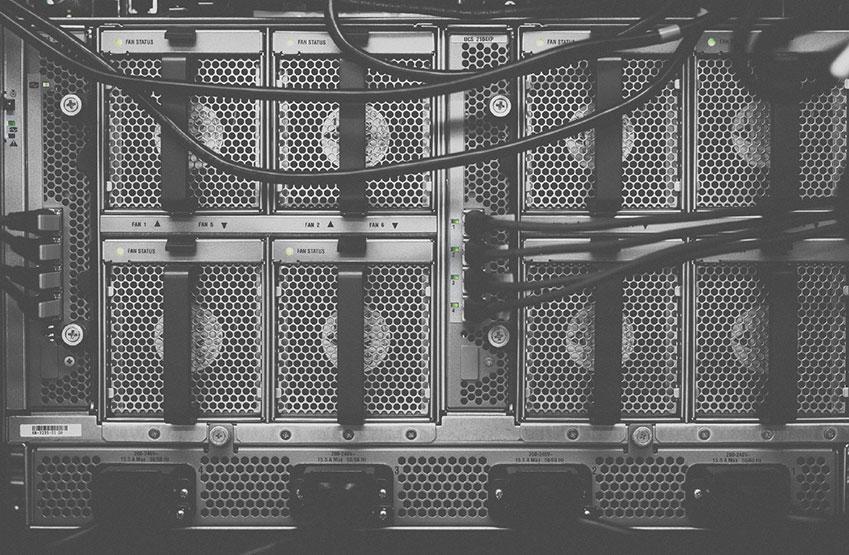 Server für Virtualisierung
